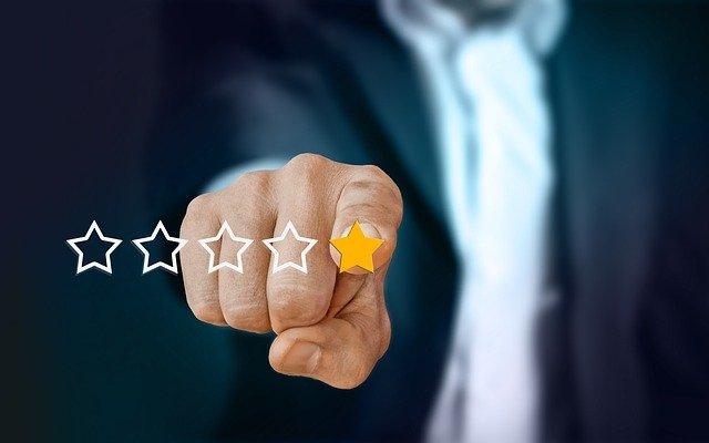 Zdobądź pozytywne recenzje dla Twojego hotelu